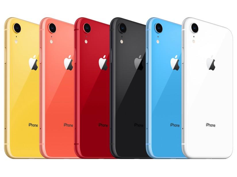 Phil Schiller Su Iphone Xr Se Non Si Vedono I Pixel I Numeri Non
