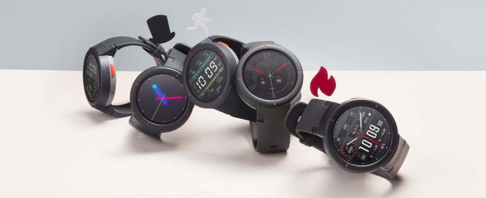 Amazfit Verge: lo smartwatch con display da 1,3