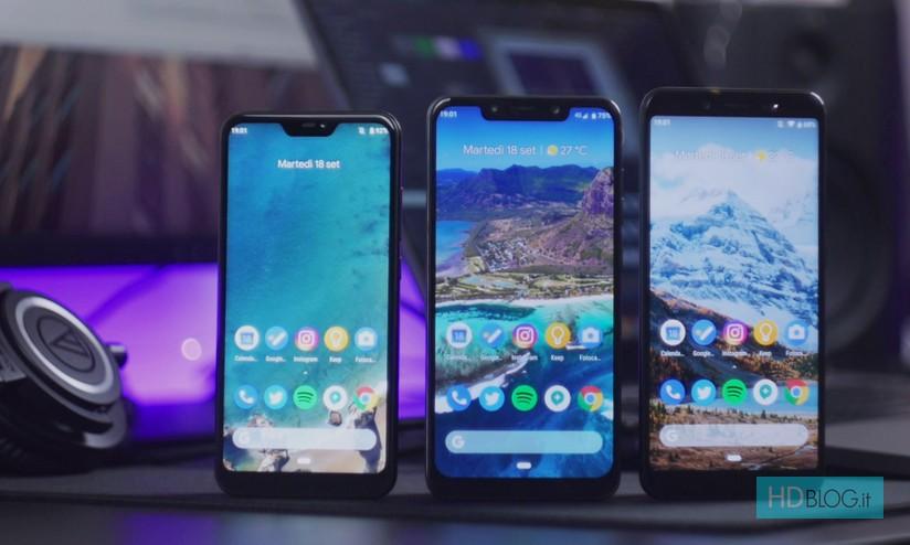PocoPhone F1 piace a XDA: immagine vendor ottimizzata per Android