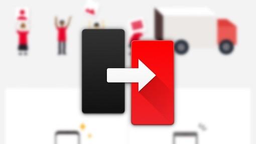 OnePlus Switch arriva anche su iOS: da iPhone a OnePlus (3 e superiori) - image  on https://www.zxbyte.com