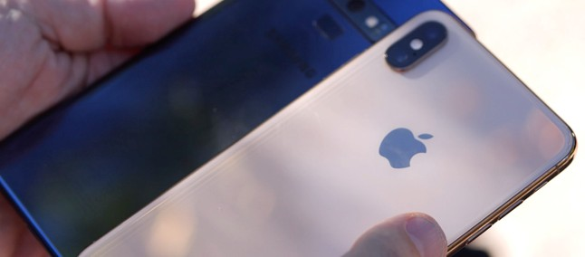 Apple domina il mercato smartphone premium; Samsung seconda, dietro i cinesi