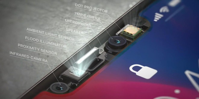 iPhone 12: nuovo hardware per Face ID, Lightning a rischio solo nel 2021 - image  on https://www.zxbyte.com