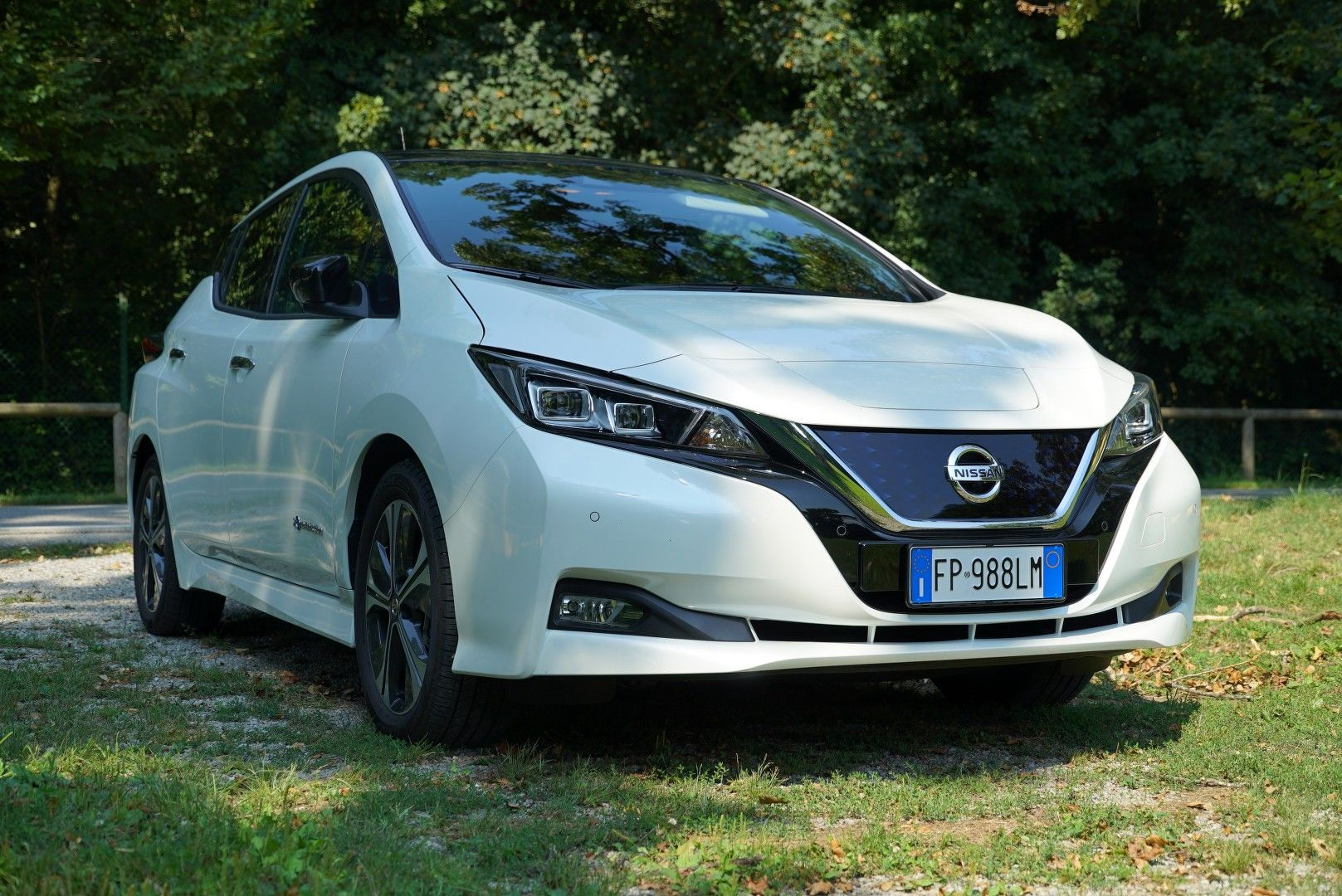 Schema Elettrico Nissan Qashqai : Nissan leaf kwh recensione e considerazioni sul rapidgate