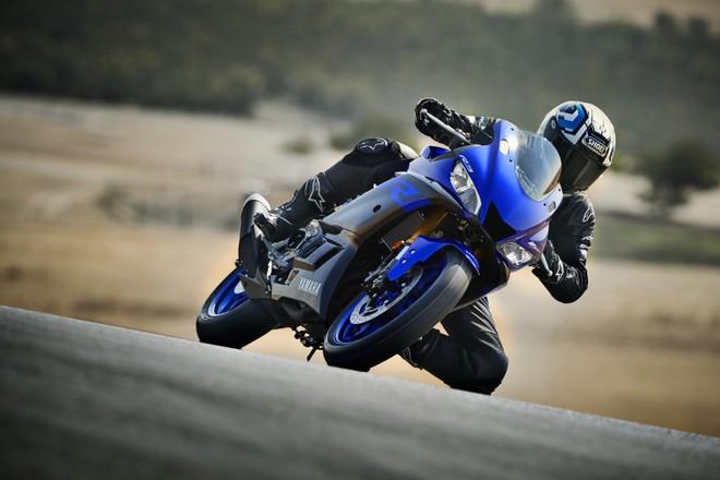 Yamaha R3 La Nuova Sportiva A Gennaio 2019 Da 5 790 Euro Hdmotori It