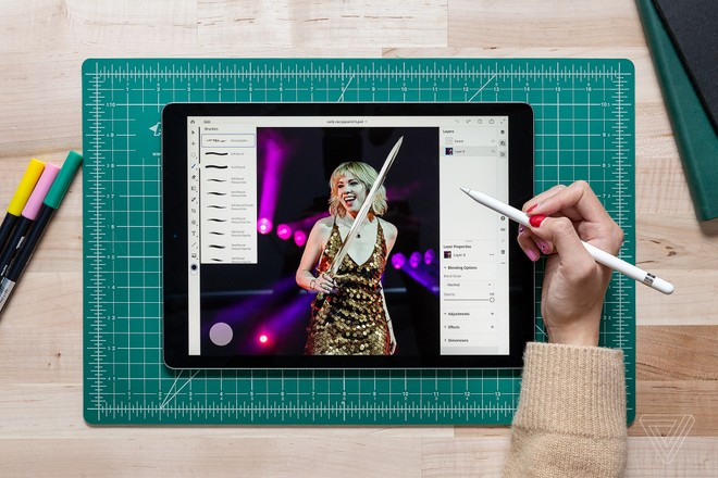 Apple, per il 30 ottobre previsti nuovi modelli di iPad Pro, iPad Mini e non solo - image  on https://www.zxbyte.com
