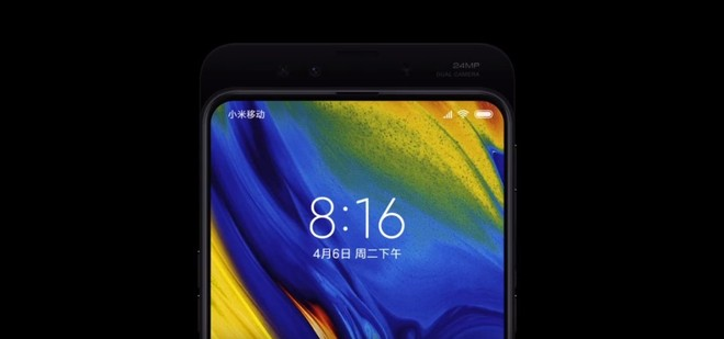 Xiaomi Mi Mix 3 supporterà i video a 960FPS | Rumor - image  on https://www.zxbyte.com