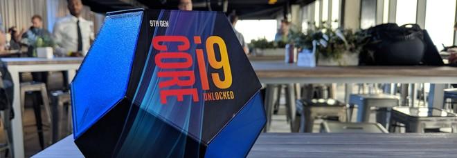 RECENSIONE Intel Core i9-9900K l'octa-core da 5 GHz è una scheggia - image  on https://www.zxbyte.com