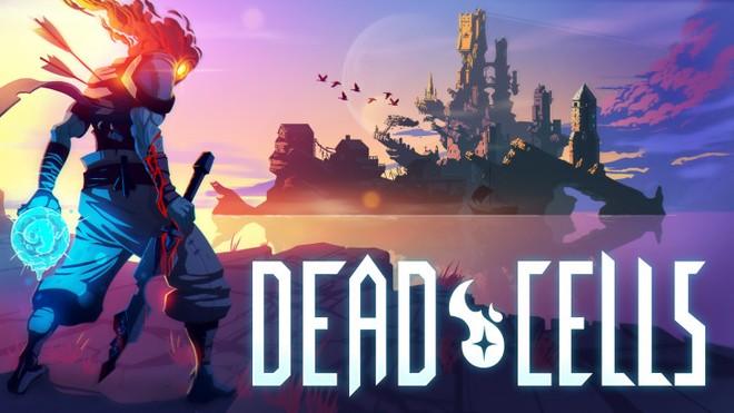 Il videogioco Dead Cells è in arrivo su Android - image  on https://www.zxbyte.com
