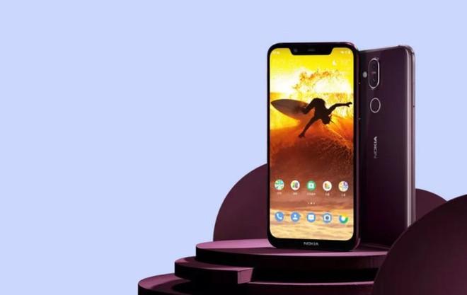 Nokia 8.1 si avvicina al lancio e passa presso l'ente di certificazione taiwanese NCC - image  on https://www.zxbyte.com