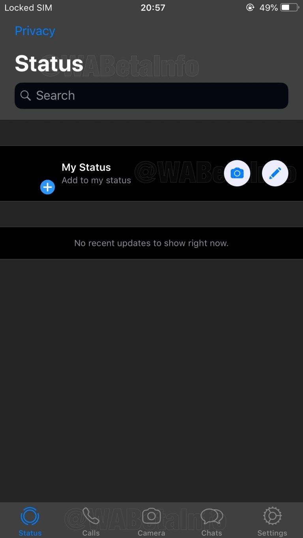 Whatsapp Nuova Versione Per Ios Ricca Di Novità E Anteprime Della