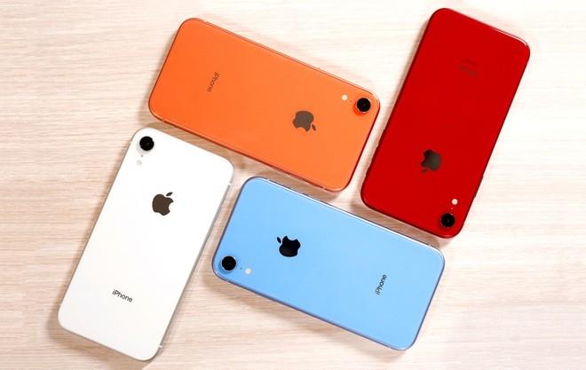 iPhone XR: le spedizioni slittano a 1-2 settimane per tutti i modelli, anche in Italia - image  on https://www.zxbyte.com