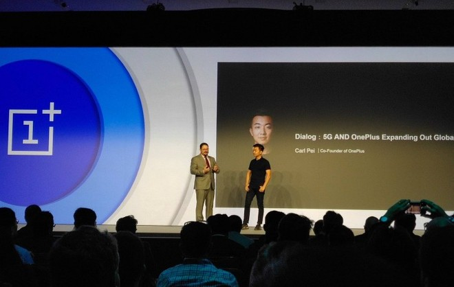 OnePlus sarà tra i primi a presentare uno smartphone 5G nel 2019 - image  on https://www.zxbyte.com