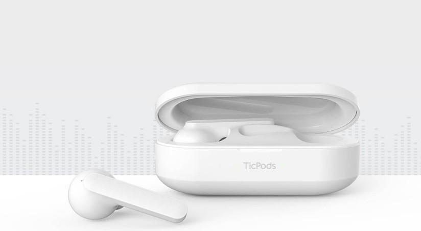 911bc2ece740dd TicPods Free: disponibili all'acquisto gli auricolari Mobvoi ispirati agli  AirPods - HDblog.it