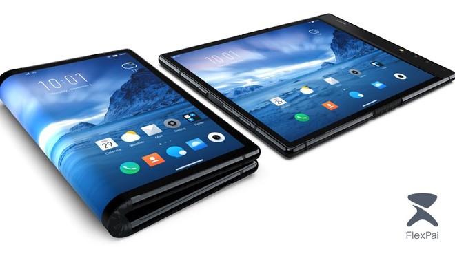 Apple brevetta un particolare rivestimento da utilizzare su display flessibili - image  on https://www.zxbyte.com