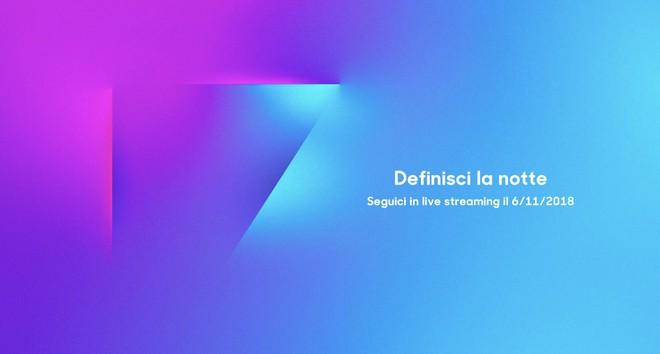 Oppo RX17 Pro sarà annunciato domani a Milano - image  on https://www.zxbyte.com