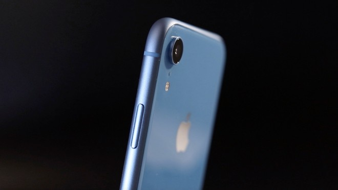 iPhone XR: iOS 12.1.2 espande ulteriormente il supporto all'Haptic Touch - image  on https://www.zxbyte.com