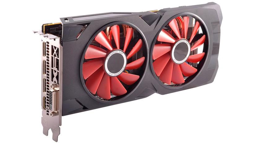 Radeon RX 580 2048SP batte GeForce GTX 1060 3GB in una serie di test