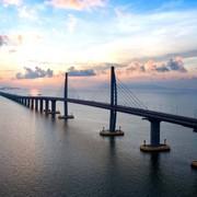 Ponte sul mare più lungo del mondo, 55km in 5G