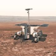 Rover ExoMars 2020, esplorerà la regione Oxia Planum su Marte
