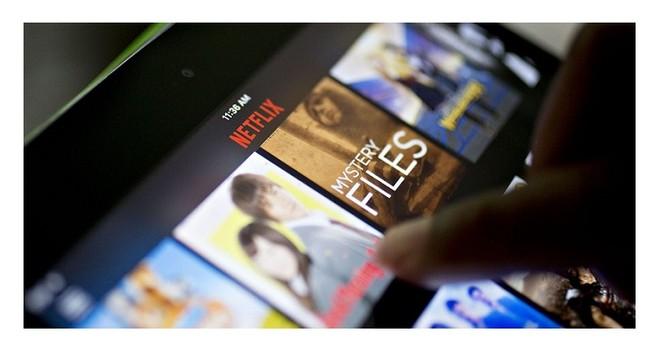 Netflix per iOS è ora compatibile con i nuovi iPad Pro di Apple