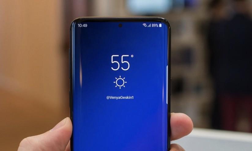Samsung galaxy s10 un nuovo leak conferma tre versioni differenti