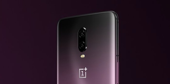 OnePlus 6T Thunder Purple disponibile all'acquisto a 589 euro - image  on https://www.zxbyte.com
