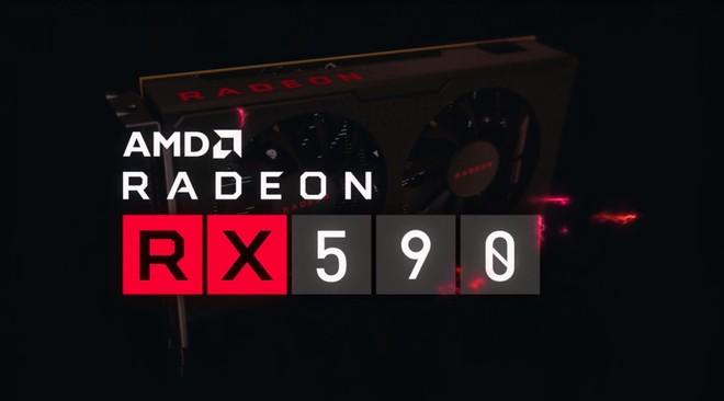 AMD Radeon RX 590 ufficiale: Polaris 30 e 12nm nella fascia media - image  on https://www.zxbyte.com