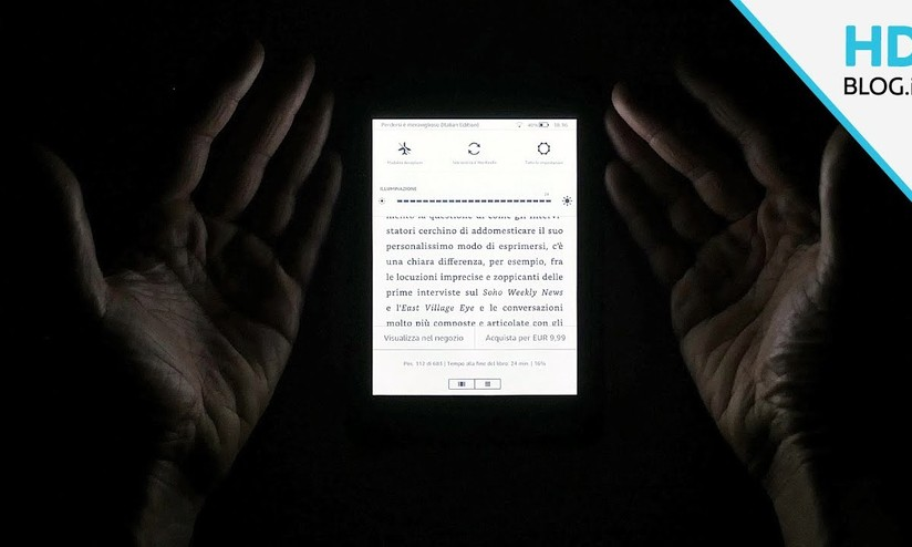 come trasferire ebook su kindle da pc