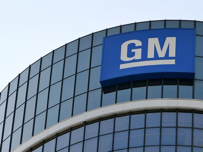 General Motors, the new plan cuts 14,700 jobs