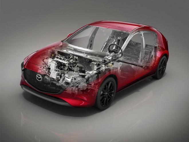 Nuova Mazda3 2019 Prezzi Motori E Allestimenti Per L Italia