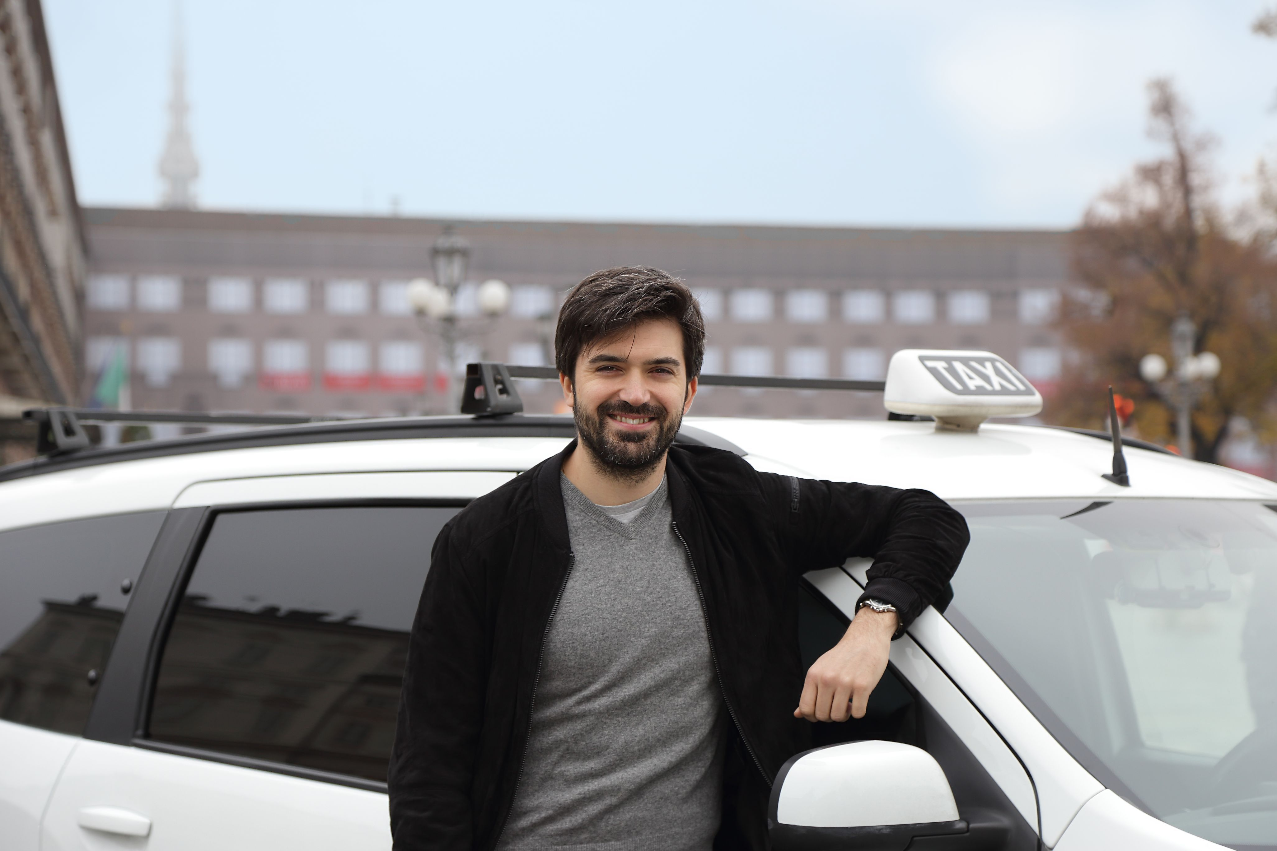 A Torino arriva Uber