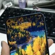 Huawei Nova 4 mostrato dal TENAA ma senza specifiche