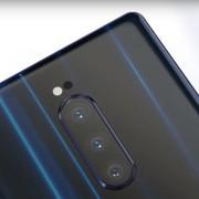 Sony Xperia XZ4 mostrato in un nuovo video concept