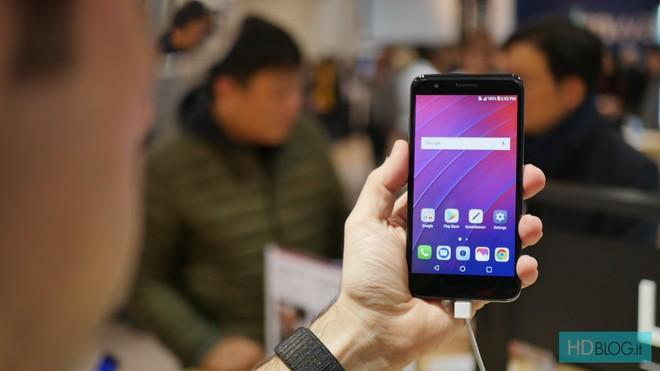 LG K9s: nuovo smartphone di fascia bassa in vista? - image  on https://www.zxbyte.com