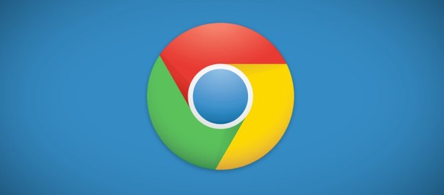 Chrome: The New Tab page displays the account avatar on Android
