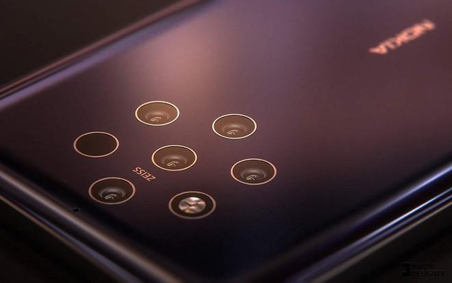 Nokia 9 Pureview potrebbe esordire al Mobile World Congress - image  on https://www.zxbyte.com
