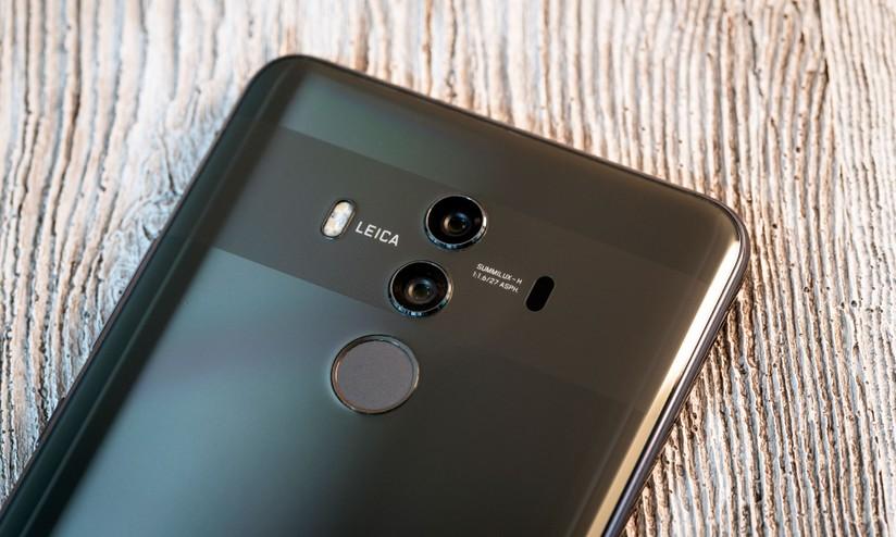 Huawei Mate 10 Pro e Mate 9 si aggiornano ad Android 9 Pie