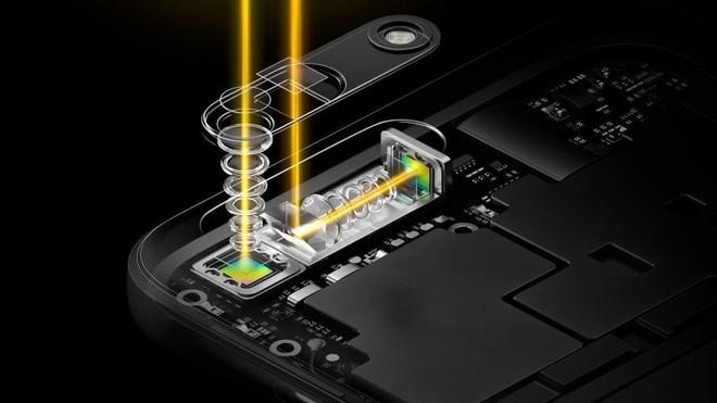 OPPO: modulo fotocamera con zoom ottico ibrido 10x il 16 gennaio | Rumor - image  on https://www.zxbyte.com