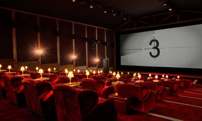 Grande Cinema 3 si rinnova: 2 ingressi al prezzo di 1 tutti i giorni ...