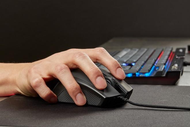 Corsair al CES 2019 con tre mouse gaming e una nuova tecnologia - image  on https://www.zxbyte.com