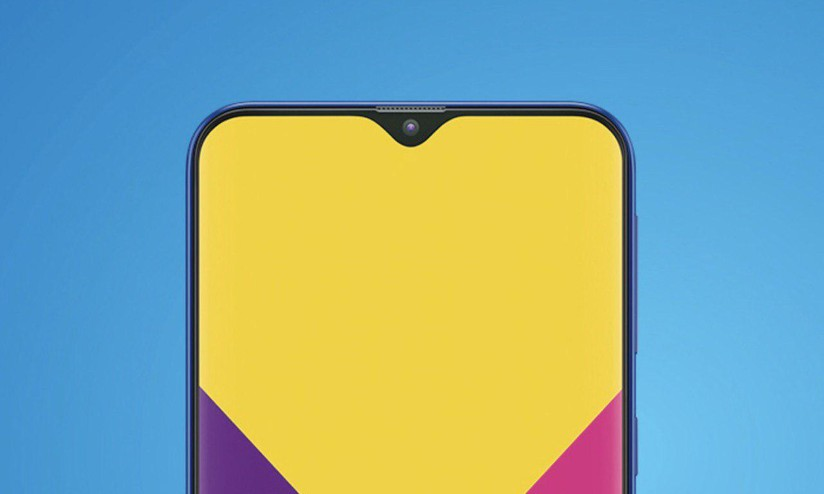 Samsung Galaxy M10 E M20 Wallpaper Ufficiali Disponibili Al