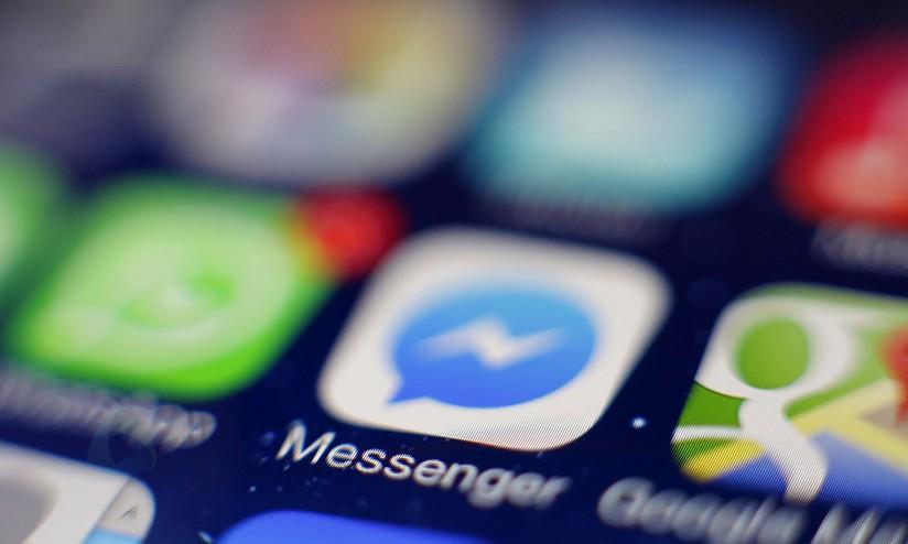 Facebook Messenger Tema Scuro Disponibile Per Tutti Android E Ios