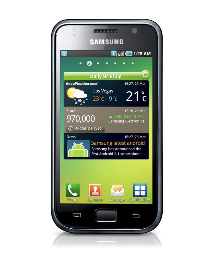 Samsung Galaxy, una storia nata 10 anni fa. Qual è il vostro ...