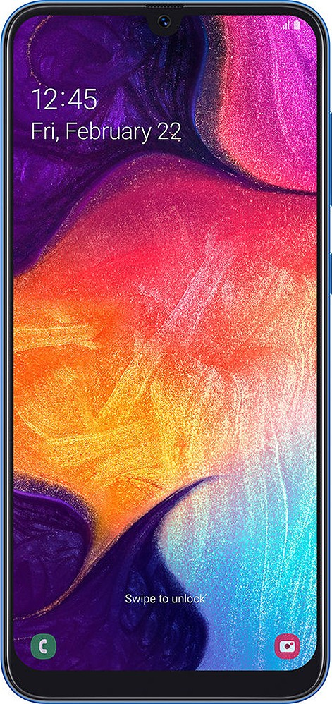 Samsung Galaxy A50