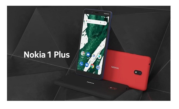 Android 10 (Go Edition), dal 2020 anche su Nokia 1 Plus, 1 e 2.1 - image  on https://www.zxbyte.com