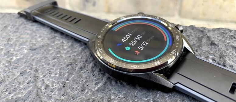 649eb00881 Huawei Watch GT: finalmente l'always on display con l'aggiornamento di  giugno