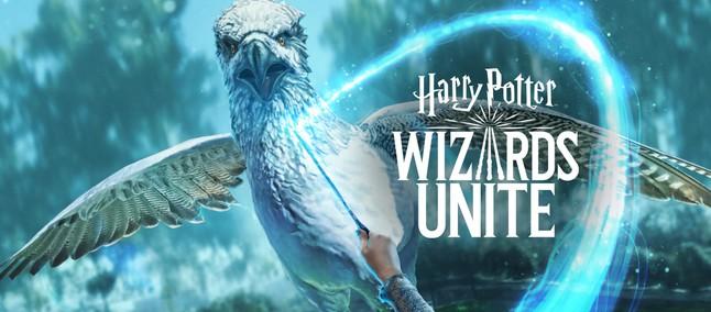 Harry potter wizards unite ecco i nuovi trailer del for Mobili harry potter
