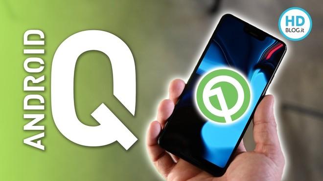 Android Q permette l'uso delle notifiche bubble con tutte le applicazioni - image  on https://www.zxbyte.com