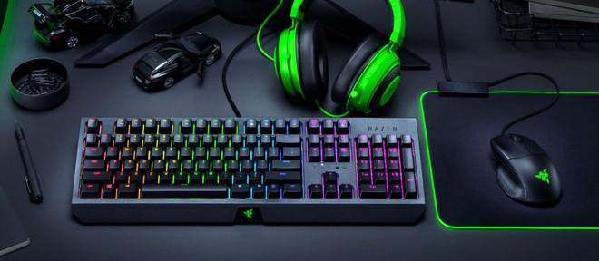 Razer presenta mouse, tastiere e cuffie gaming dai prezzi accessibili - image  on https://www.zxbyte.com