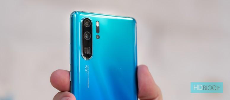 e2656fa79d28 Huawei P30 Pro: quanto è